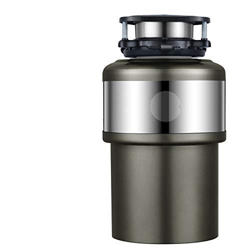 HX0945 Küchenabfälle Prozessor Haushaltsküchenmaschine Küchenabfall Crush Haushalts Mute Mixer Küche Wet Müll Crusher