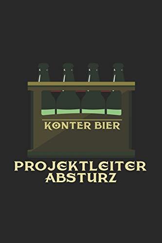 Konter Bier Projektleiter Absturz: 6x9 Festival | grid | squared paper | notebook | notes