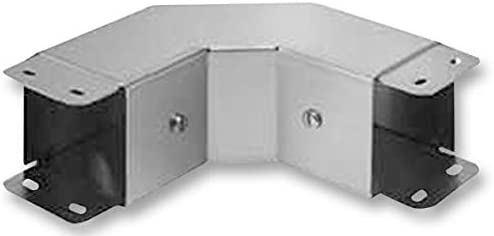 CT44EIC90SS - Cable Organizer 90+ Stainless Elbow Recommended Tray San Diego Mall
