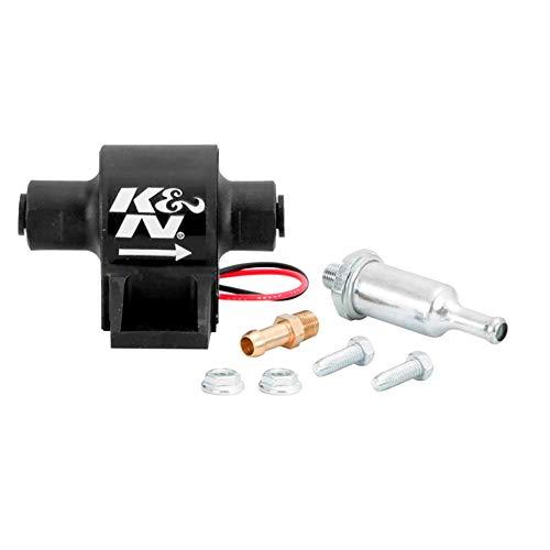 methanol injection pump - 7