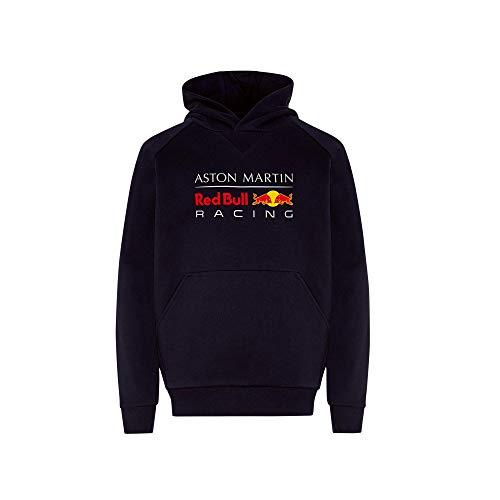 PUMA Red Bull Racing Redline Sudadera con Capucha, Niños Tamano 164 - Original Merchandise