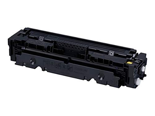 Canon cartucho 046 de tóner original amarillo para impresoras láser i-SENSYS LBP653Cdw, LBP654Cx,i-SENSYS MF732Cdw, MF734Cdw, MF735Cx