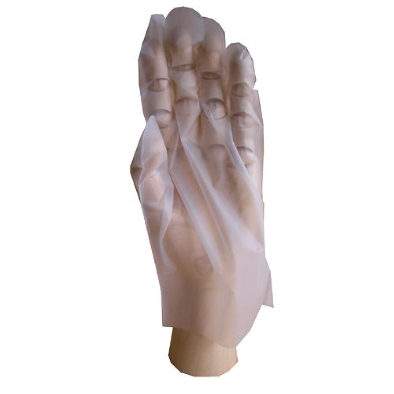 ミサイル政権波紋中部物産貿易 ヘアカラー用手袋 Mサイズ*10枚入 4535017403477