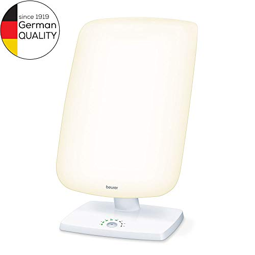Beurer TL 90 Lampe de luminothérapie | 10 000 lux | Simulation de la...