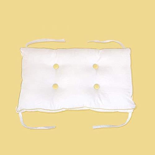 WYH Bettumrandung Baumwolle Anti-Kollision Verdickung Baby Baby Bettwäsche Nähen Vier Jahreszeiten Universal Langlebig (Farbe: B, Größe: 50 x 30 cm)