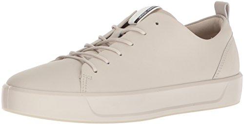 Ecco Soft 8, Zapatillas para Mujer, Beige (Gravel), 37 EU