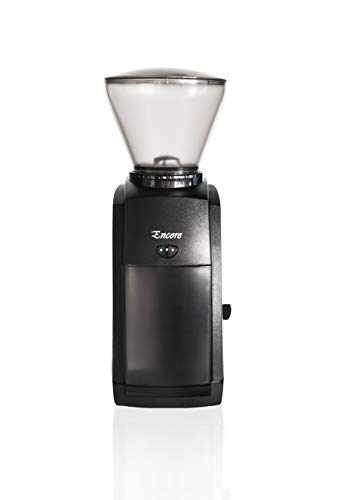 Baratza Encore Conical Burr Coffee Grinder in black
