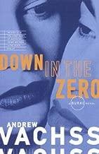 Down in the Zero (Burke Series Book 7)