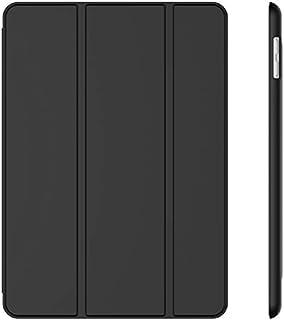 JETech Case for iPad (9.7-Inch, 2018/2017 Model, 6th/5th Generation), Auto Wake/Sleep, Black