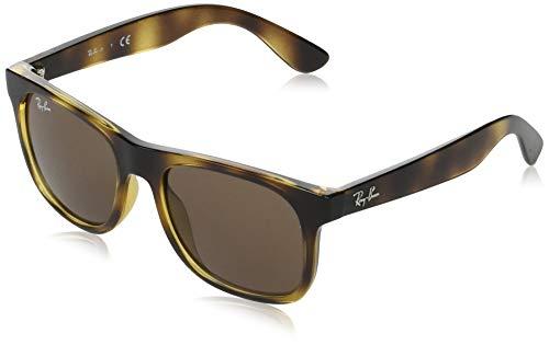 Ray-Ban Herren RJ9069S Sonnenbrille, Havana, 48