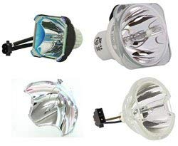 Replacement for Optoma Hd39darbee Bare Lamp Only Projector Tv Lamp Bulb by Technical Precision