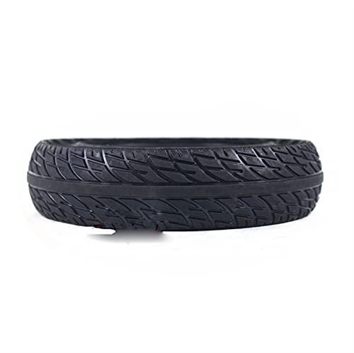 JAP768 1pc 200x50 8x2t neumático sólido de 8 Pulgadas Cierre de neumático de 8 Pulgadas Equilibrio eléctrico Hoverboard Scooter 200 * 50 Neumáticos de Las Ruedas de Panal