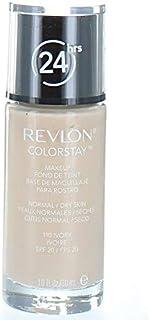 Revlon ColorStay Makeup Foundation Normal/Dry Skin 110 Ivory 30ml