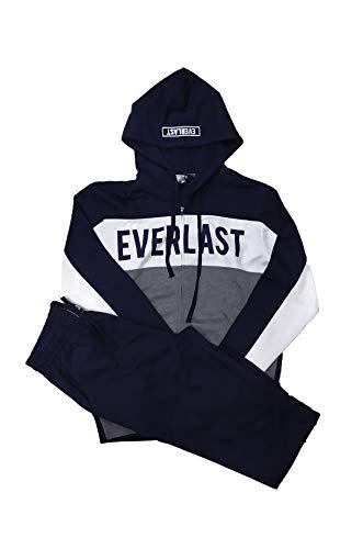 Everlast - Chándal chaqueta col m840 27M241F05A.