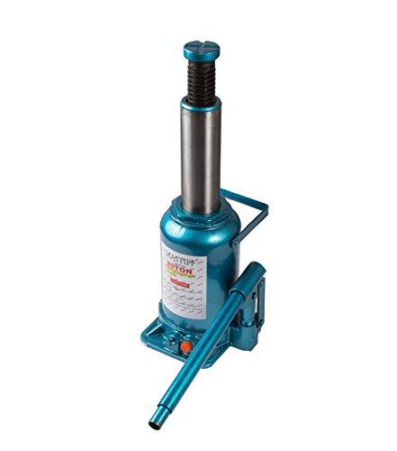 Hydraulischer Stempelwagenheber 20T hydraulisch Wagenheber Hydraulikheber(PO20T)