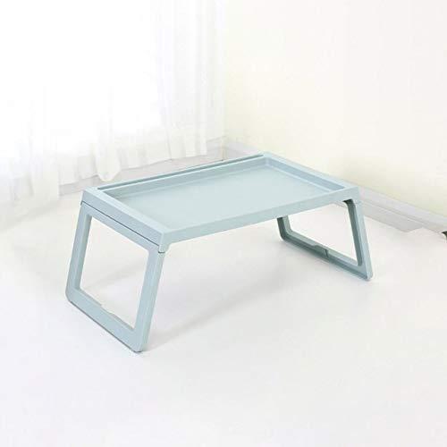 ZJN-JN Mesa Portátil ajustable escritorio de la tabla Cama plegable portátil Notebook Tabla Soporte de escritorio del ordenador portátil de escritorio titular de la oficina de estudio de la bandeja de