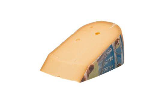 30+ Gereifter Gouda Käse, 40 % weniger Fett und 20 % weniger Salz | Premium Qualität | 1 Kilo
