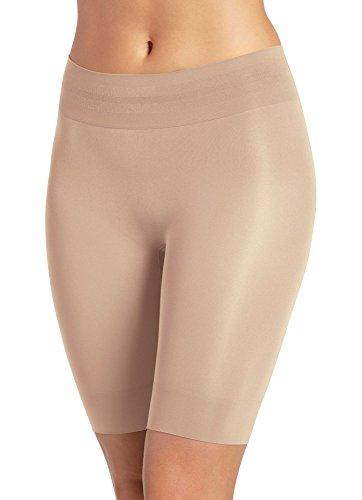 Jockey Women's Underwear Skimmies Cooling Slipshort, Light, XL