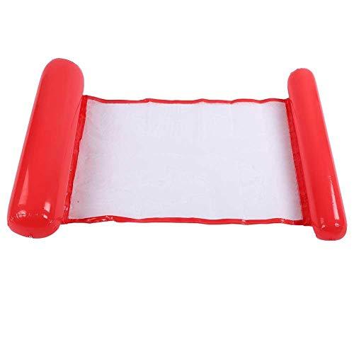 Wasser Hängematte-Schwimmen Aufblasbar Schwimmend Float Summer Lounge Bett Stuhl Wasser Hängematte Pool Spielzeug