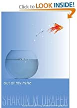 Sharon M. Draper'sOut of My Mind [Hardcover](2010)
