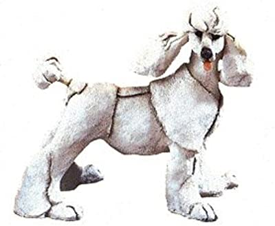Amazon.com: Caniche ~ Whimsical Figurine by Willits Country ...
