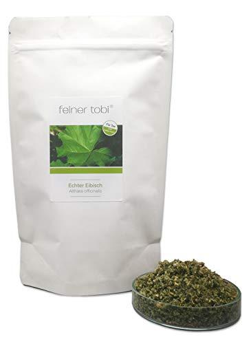 Eibisch   75g   Schön gleichmäßig feinblättrige Kräutermischung   Eibischblätter Tee   Real Marshmellow Leaf   Vielseitig verwendbar