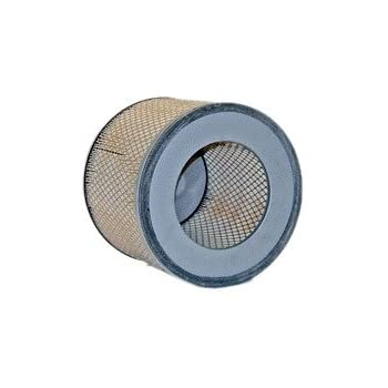 WIX Filters Pack of 1 42857 Heavy Duty Air Filter