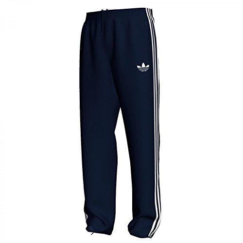 adidas Herren Trainingshose Firebird Xs Blau - dunkelblau