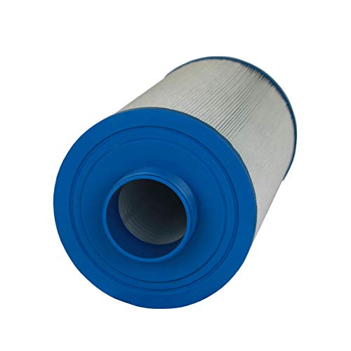 Tier1 Replacement for Jacuzzi 6540-723, PJW40SC-F2M, Filbur FC-2811, Unicel 5CH-402 Spa Filter Cartridge (2-Pack)