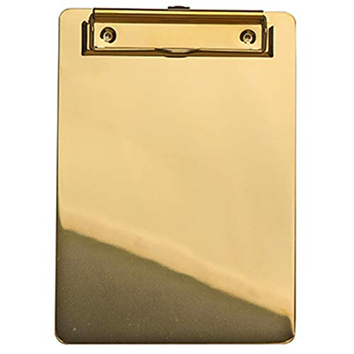 Kirmax Gold Ordner A5 Board Ordner...