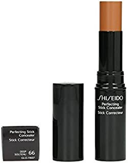 Shiseido Perfecting Stick Concealer Long Lasting(66) 0.17 Oz (5 Ml) by Shiseido