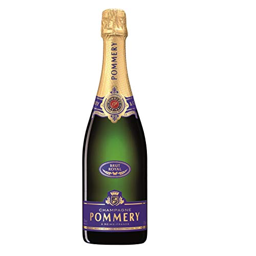 Champagne pommery br.roy.75cl 12.5º