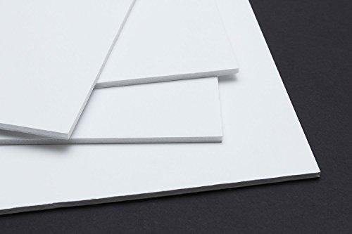 Gator Board 16' X 20' - White (1 Piece)
