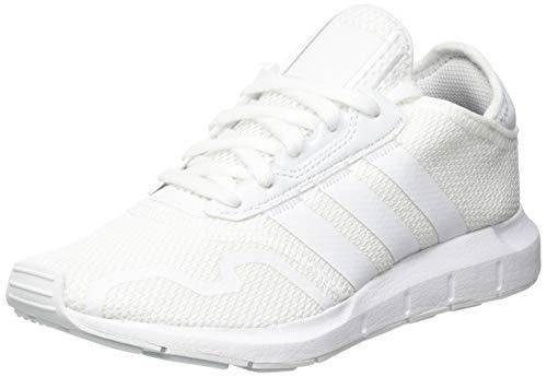 adidas Swift Run X, Sneaker, Footwear White/Footwear White/Footwear White, 39 EU