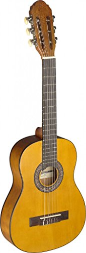 Stagg 6 String C405 M NAT 1/4 Size Classical Guitar-Natural