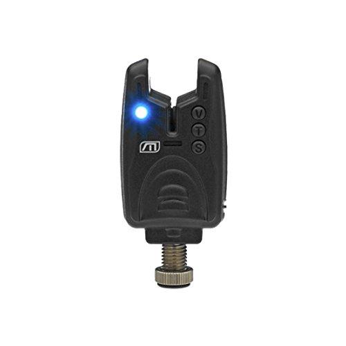 DAM Mad Nano Bissanzeiger Elektronisch LED Blau