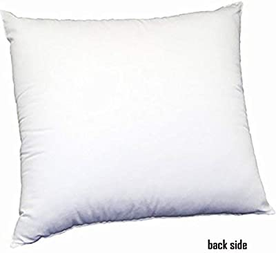 Amazon.com: pivit Microvent Ovation Pillows with White ...
