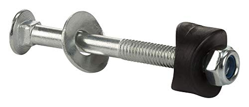 ENERGETICS Unisex– Erwachsene Trampolin Schrauben-4031621 Schrauben, Metal, 1