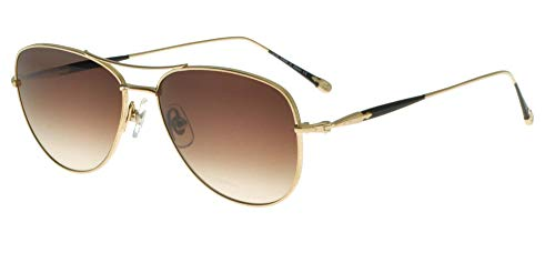 Matsuda Gafas de Sol M3041 PALE GOLD/BROWN SHADED 56/15/145 unisex
