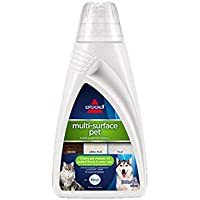 Bissell Solución Multi-Superficie Febreze Pet Pro, Crosswave y Spinwave, blanco