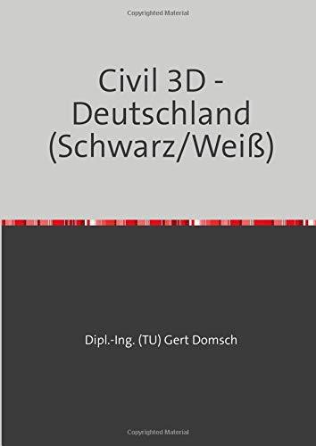Cvil 3D Deutschland: Civil 3D-Deutschland