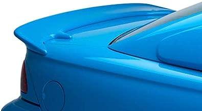 SpeedForm Saleen S281 Style Rear Spoiler - Unpainted - for Mustang 1994-1998
