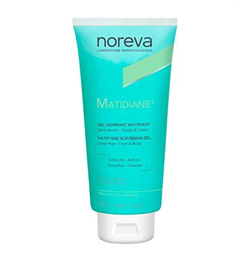 noreva - Matidiane Reinigungsgel ( 1 x 200 ml)
