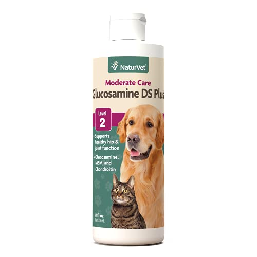 Top 10 best selling list for joint supplement for dogs naturvet liquid