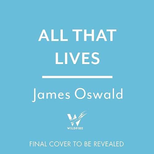 Couverture de All That Lives