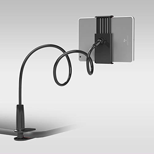 360 grados universal soporte de teléfono móvil flexo cama soporte de escritorio soporte de teléfono móvil soporte de tableta iPad