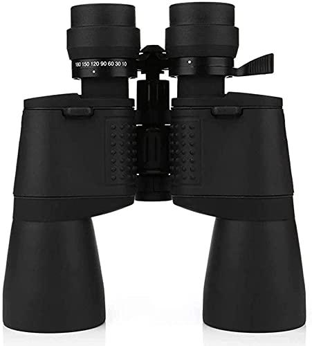 dh-4 Zoom Profesional HD 10-180X90 con Gran Aumento Potentes prismáticos Ligeros para el telescopio monocular