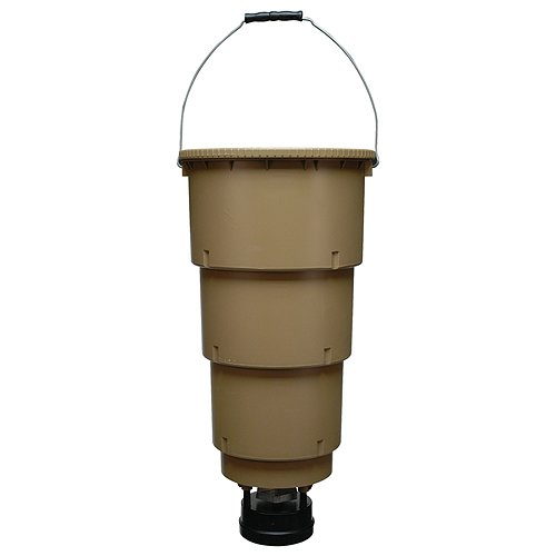 Moultrie 5 Gallon All in One with Timer Feeder