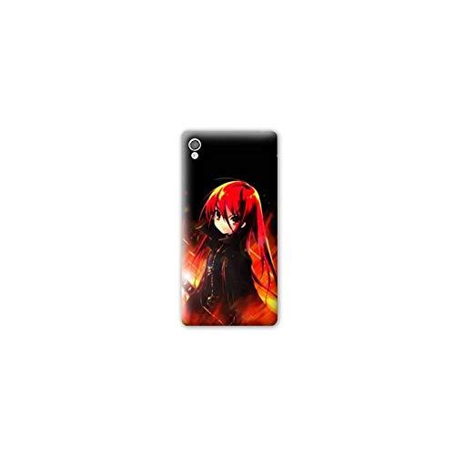 Coque pour Sony Xperia Z5 Manga - Divers - Shana