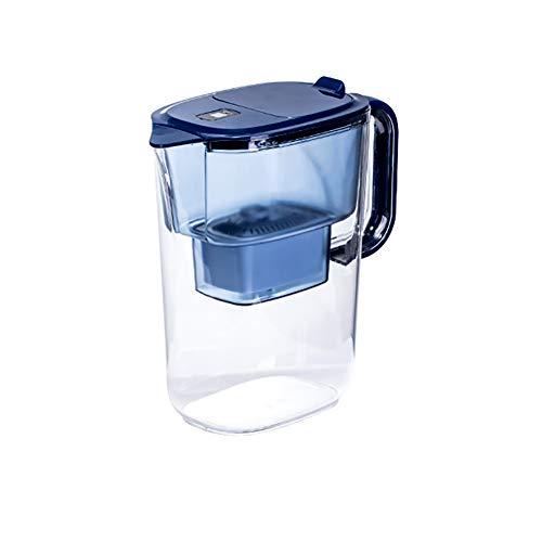 Water Filter, High-Quality Filter Element effectief verwijdert Limescale waterzuiveraar 3.5L grote capaciteit voor Home Kitchen of op kantoor